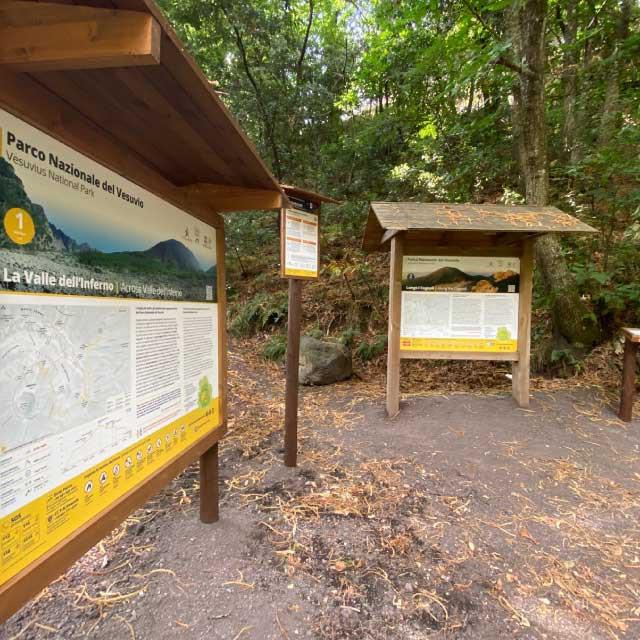 Case History Ente Parco Nazionale del Vesuvio   Seed Media Agency
