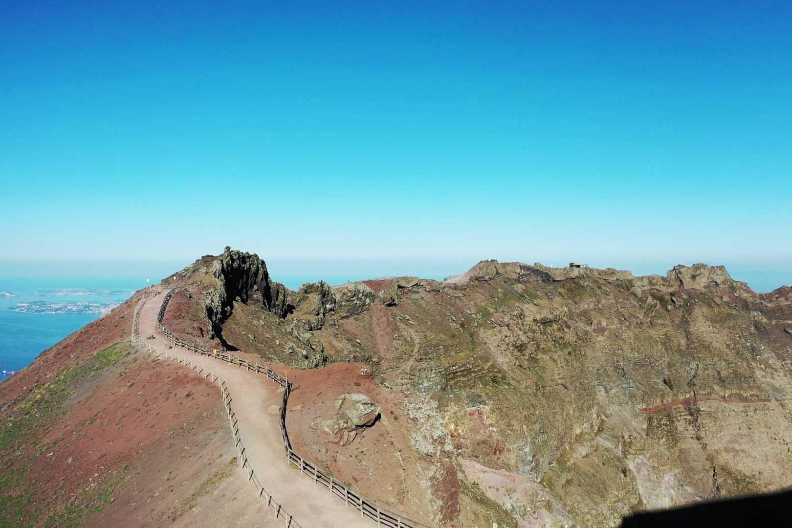 Case History Ente Parco Nazionale del Vesuvio | Seed Media Agency