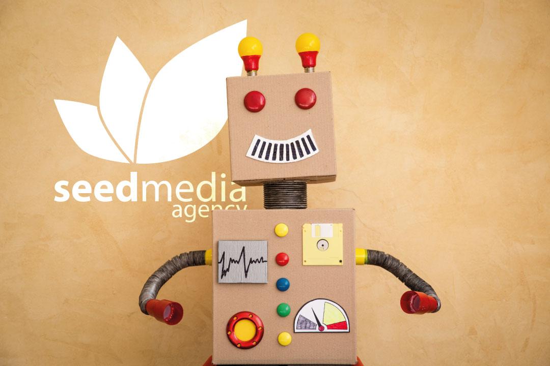 Come reagire al Covid-19 | Seed Media Agency