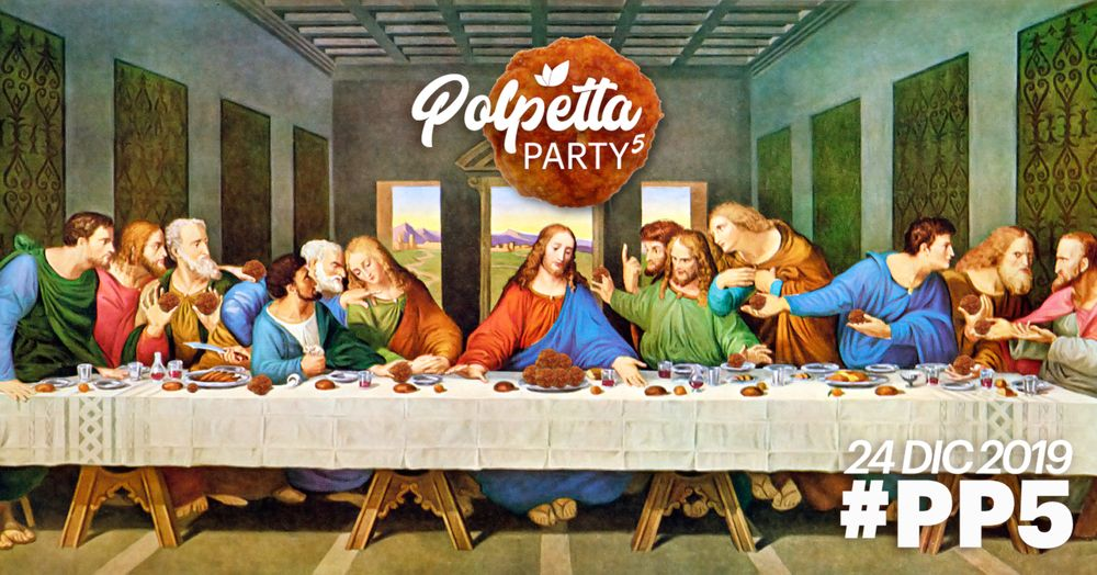 Polpetta Party | Seed Media Agency